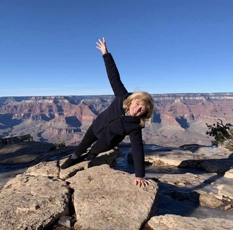 Pilates wth Amy