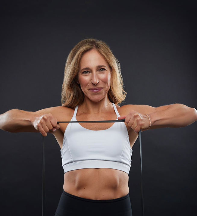 Information about the classes of Home Bodies Fitness