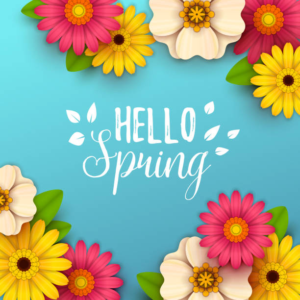 """Spring """"Break"""""""